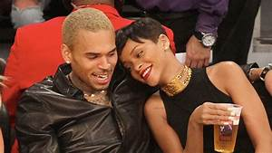 Rihanna 'Wanted To Marry' Chris Brown Before He Attacked ...