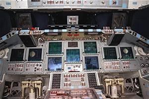 NASA - Space Shuttle Overview: Atlantis (OV-104)