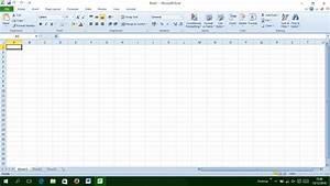 Membuat Grafik Pada Microsoft Office Excel 2010