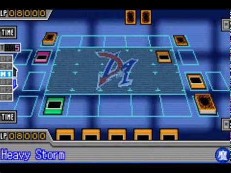 Deck Yugioh Gx Duel Academy by Yugioh Gx Duel Academy Gba Deck Vs Dimitri