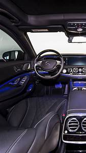 Wallpaper Mercedes-Maybach S 600, INKAS, luxury cars