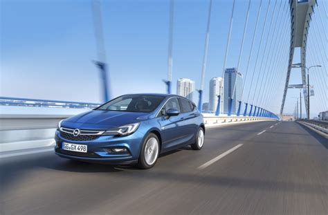 Opel Sales Results January 2016 Germany