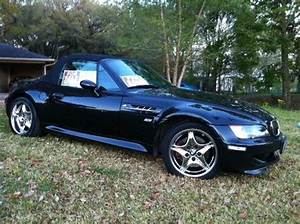 Sell Used 1998 Bmw Z3 M Roadster Convertible 2