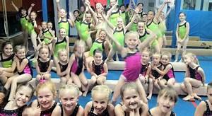 Girls Recreational Gymnastics - Paradise Gymnastics