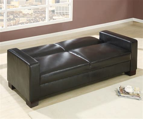buy cheap leather sofa cheap modern style synthetic leather price of sofa bed for