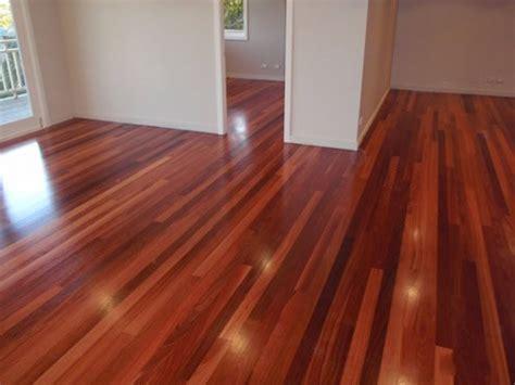 Jarrah Hardwood Flooring   Gold Coast   Greenmount Timber