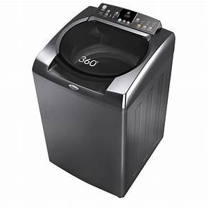 Buy Whirlpool Bloom Wash 8013h