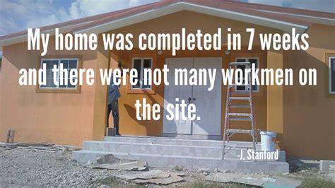 create a house build a house in kingston jamaica