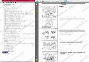 Nissan Almera Classic B10 Workshop Service Manual