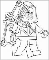 Arrow Coloring Lego Kolorowanki Dzieci Dla Wydruku Bestcoloringpagesforkids Batman sketch template