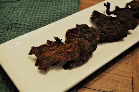 When this particular marinade is mingled with beef, the taste is just so fantastic! SMOKED CAJUN BEEF JERKY - BradleySmoker.co.nz