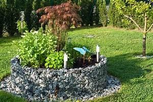 Grillen Im Garten Abstand Zum Nachbarn : gabionen grill selber bauen leicht gemacht ~ Frokenaadalensverden.com Haus und Dekorationen