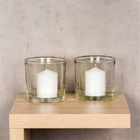 Windlicht Groß Glas by Windlicht Glas Beautiful Startseite Glas Windlicht With