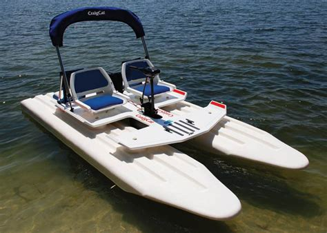 Catamaran Or Boat by Research 2015 Craig Catamarans Electric On Iboats
