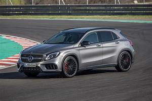 2018 Mercedes Benz GLA Class AMG GLA 45 4MATIC Pricing