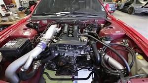 Wiring Specialties Sr20det Wiring Harness Install