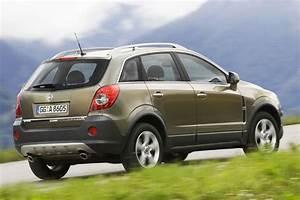 Opel Antara Edition Pack : opel antara 2 4 edition 2x4 2010 parts specs ~ Gottalentnigeria.com Avis de Voitures