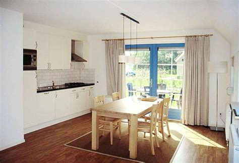 Ferienhaus Holland Mit Pool De Koog 6 Personen