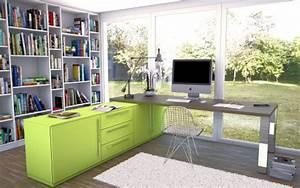 Home Office Einrichten Ideen : der arbeitsplatz zu hause best der arbeitsplatz zu hause contemporary home design ideas design ~ Bigdaddyawards.com Haus und Dekorationen