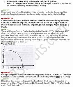 Ncert Solutions For Class 12 Micro Economics Chapter 1