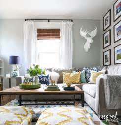 oak livingroom furniture best 25 yellow gray turquoise ideas on gray