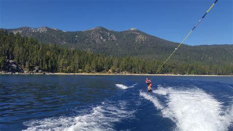 Wakeboard Jet Boats by Lake Tahoe Wakeboarding Waterskiing Gallery