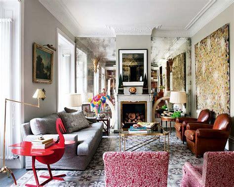Стиль бохо в интерьере наполним дом яркими красками Дом