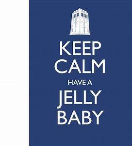 Doctor Who: Postcards: 6 Pack: Keep Calm 2 ...  Keep