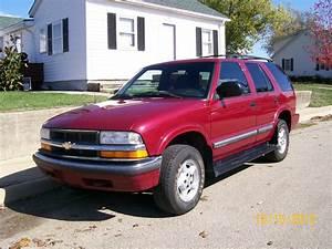 2000 Chevrolet Blazer - Pictures
