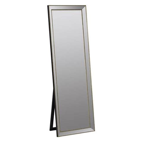 floor mirror dimensions kyson gold standing mirror cooper classics floor full size mirrors home decor