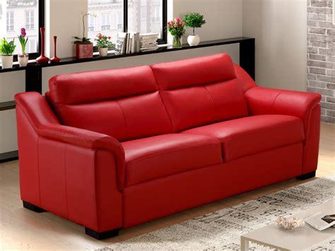 quel cuir pour un canapé quel canapé en cuir choisir pour quel style
