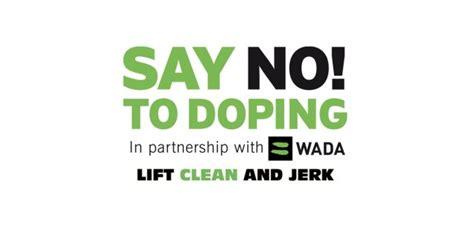 doping international weightlifting federationinternational