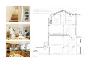 architect designed house plans architect designed mansard roof house extension islington n1