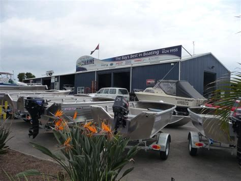 Boats For Sale Hervey Bay by About Us Hervey Bay Marine Services