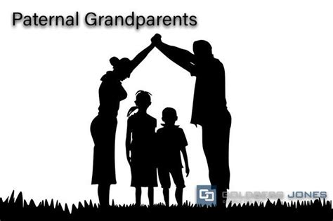 paternal grandparents paternal grandparents goldberg jones divorce for men