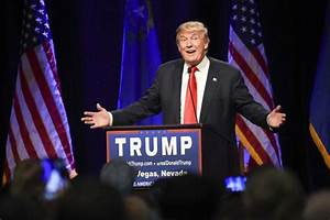 Trump touts Muslim ban, says he'll cut 'head off ISIS' in ...