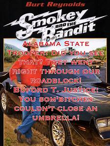 Snowman Smokey And The Bandit Quotes. QuotesGram