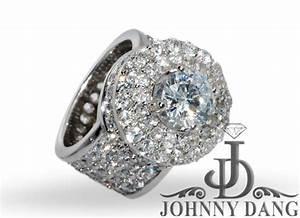 r 0084 johnny dang custom diamond ring johnny dang co With johnny dang wedding rings