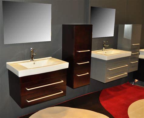 black modern floating vanity radionigerialagos com