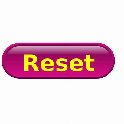 Reset Button Svg Clip Icon Clipart 1024