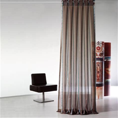 Vorhang Als Raumtrenner by Vorh 228 Nge Als Raumteiler Nutzen Mein Gardinenshop