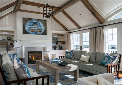 Martha's Vineyard Beach House  Home Bunch Interior Design