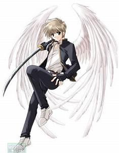 angels anime male - Google Search   Angel   Pinterest ...
