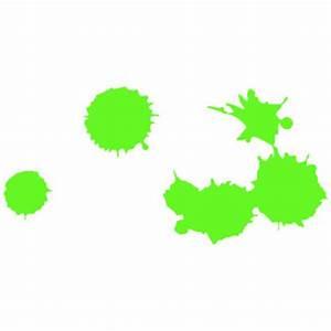 Green Splatter Paint ClipArt Best