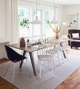 Skandinavisch Einrichten Wohnzimmer : schwedenhaus skandinavisch esszimmer hamburg von maischa souaga photography ~ Sanjose-hotels-ca.com Haus und Dekorationen