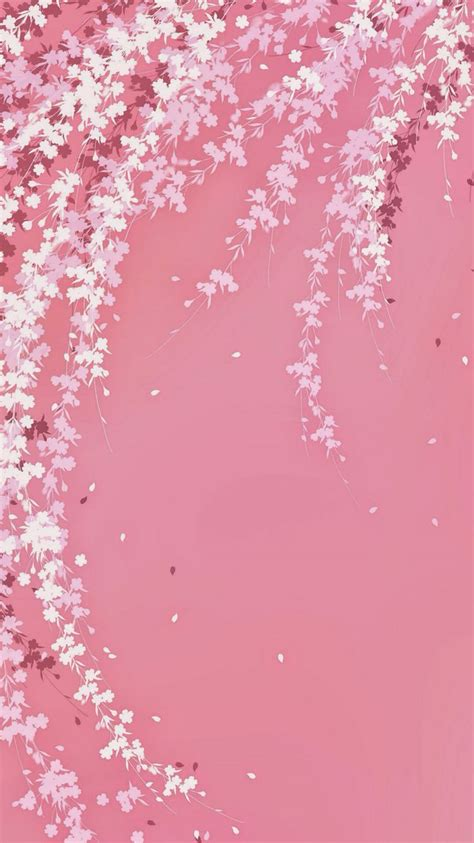wallpapers pink lucu wallpaper cave