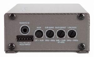 Power Acoustik Ca1 U20101200d Crypt Series Class D Amp Gives