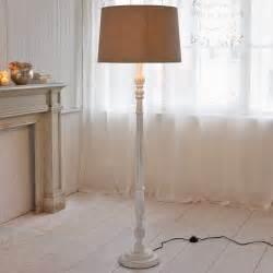 Shabby Chic Stehlampe : stehlampe landhausstil hervorragend stehlampe shabby weis wei shabby chic lampe kristall 12451 ~ Sanjose-hotels-ca.com Haus und Dekorationen