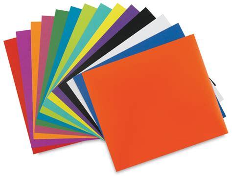 Roylco Double Color Cardstock  Blick Art Materials