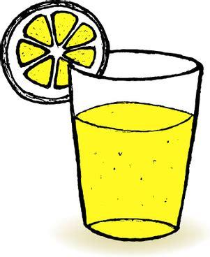Lemonade Clipart Juice Clipart Lemonade Pencil And In Color Juice Clipart
